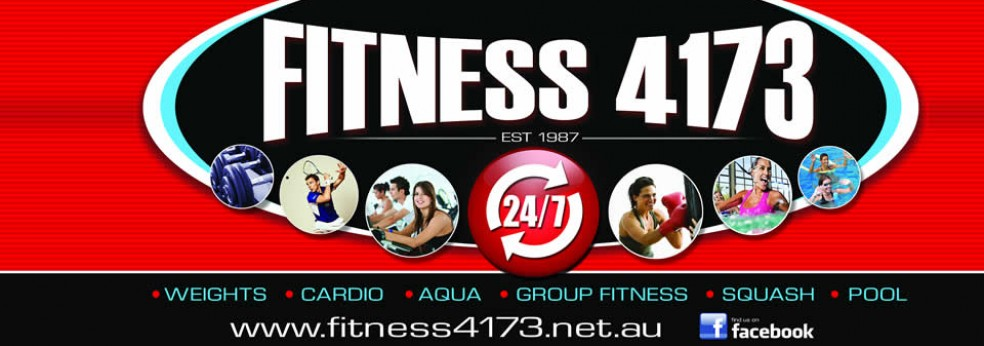 Fitness 4173 Open 24 Hours a Day